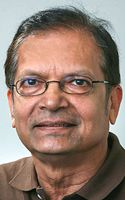 photo of Iftekharuddin Choudhury