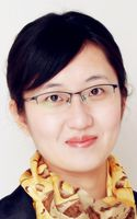 photo of Dongying Li