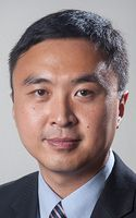 photo of Eric Jing Du