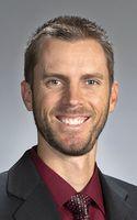 photo of Jonathan Houston