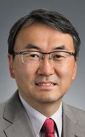 photo of H. David Jeong