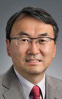 photo of H. David Jeong