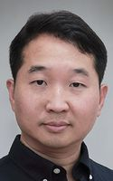 photo of Jong Bum Kim