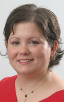 photo of Shannon S. Van Zandt, AICP